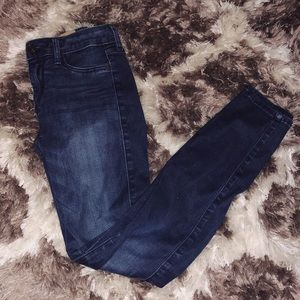 Abercrombie & Fitch jean / jegging (w out stain)